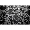 黑钛金雕花不锈钢板  佛山厂家供应