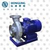 ISW型卧式优质不锈钢管道离心泵