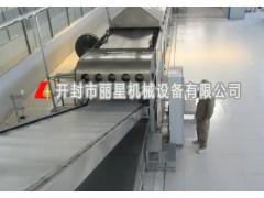 粉条加工机节能环保符合国家规定