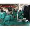 500kw柴油发电机组 正宗原厂康明斯柴油发电机组