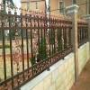 成都优美雅防铝艺铁艺栏杆
