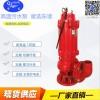 矿用潜水排污泵-工程用大流量排污泵