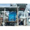 桂林鸿程HLM系列大型非金属矿石立磨水泥熟料粉磨生产线