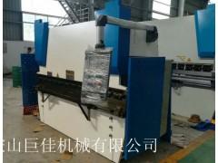 上海WC67K-100/4000数控折弯机价格