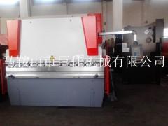 徐州WC67K-80/2500数控折弯机价格