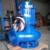天津绞刀污水泵-绞刀排污泵