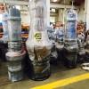 天津雪橇式轴流泵-轴流泵价格