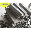 汇龙镁合金牺牲阳极厂家 焊接式镁阳极防腐材料 镁铝锌合金阳极