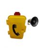 电厂防水防尘扩音电话,输煤广播对讲电话 ,抗噪防水电话机