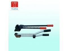 手动钢带打包机 手动棘轮拉紧机 双牙锁扣牢固、安全可靠