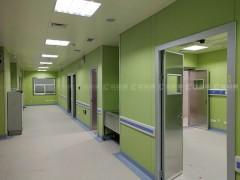 ABS树脂板是当今建材中绿色环保的装饰材料