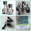 DMF/SMF电磁阀 清灰用脉冲电磁阀 除尘器配件厂家
