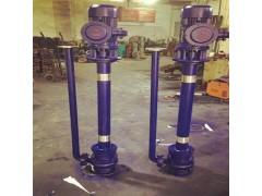 直销65YW35-60-15型不锈钢防爆液下排污泵