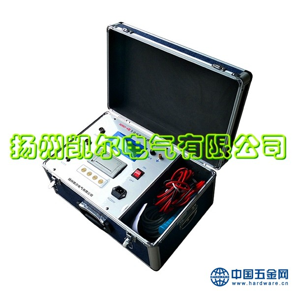 单相电容电感测试仪01