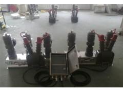 重庆户外线路HZW32-12高压双电源厂家