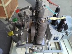 西宁预付费高压真空断路器ZW32-12/630Y