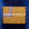 德平电子供应氧化铝侧面金属化薄膜电路