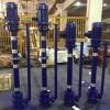 直销80YW65-25-7.5型不锈钢液下排污泵