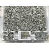 磁力研磨机磨料0.3×5mm 磁力钢针不锈钢针磁性研磨针磨料