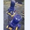 直销LW65-30-40-7.5型不锈钢立式排污泵
