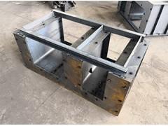 电缆槽模具厂家_铁路电缆槽模具尺寸_振通模具