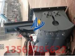 厂家定制电液动腭式闸门 手动腭式闸门 电动腭式闸门