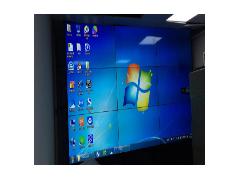 广东65寸液晶拼接屏厂家生产商免费上门安装