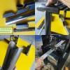 镀锌钢管冲孔机、角铁冲孔机、角钢冲孔机