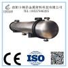 规格齐全厂价供应钛反应釜/换热器/罐体/钛盘管等钛设备