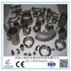 规格齐全厂价供应钛管道/钛弯头/钛三通/钛管帽等钛管件