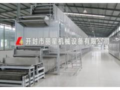 粉条加工设备在行业中积累了较高的好评度
