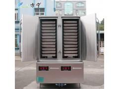 方宁商用电磁炉多功能蒸箱蒸柜蒸饭车