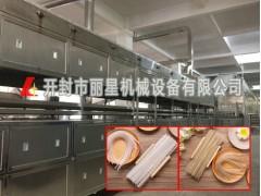 红薯粉条机为用户带来可观的经济效益