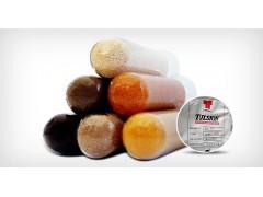 生物柴油净化催化树脂