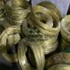 厂家直销H65黄铜线 饰品黄铜线价格 铆钉用国标黄铜线
