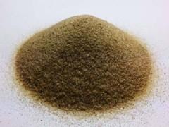 固化剂可以提升覆膜砂性能 河北玖鑫覆膜砂用途广