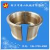 大型铜螺母定做  铝青铜ZQAl9-4-4-2铜丝母加工厂