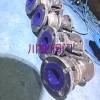耐强酸搪瓷球阀 Q41TC-10 DN32