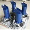 潜水搅拌机厂家 QJB1.1kw潜水搅拌机价格