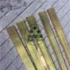 L角黄铜排 H62高精黄铜排 H70光亮装饰黄铜排 R角铜排
