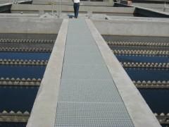 热销地沟格栅工厂排水地沟玻璃钢格栅