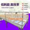 双层电控智能腐竹生产线盛隆多功能高产量豆腐腐竹机