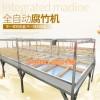 黄豆磨浆腐竹机河南许昌盛隆大型自动化腐竹机器