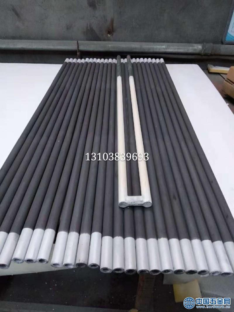 涂膜硅碳棒9