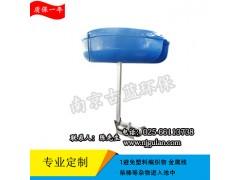 浮桶搅拌机 浮水搅拌机 混合搅拌器 进口配件 GULAN