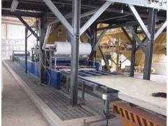 水泥基匀质板切割锯生产销售为一体