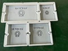 通信盖板模具 电力盖板模具