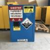 12加仑防爆柜 防火安全柜 化学品柜 深圳生产厂家
