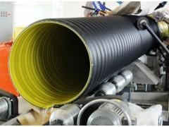 平顶山600hdpe钢带增强波纹管厂家价格