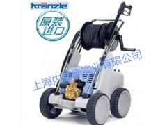 大力神高压清洗机1000TS大压力大流量工业级清洗设备